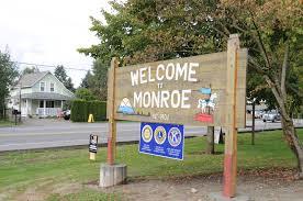 Monroe WA