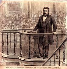 Spurgeon Charles