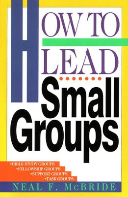 Small Group Book