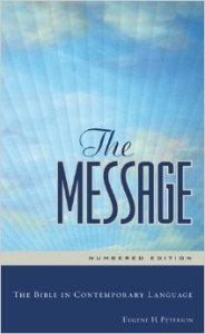 The Message