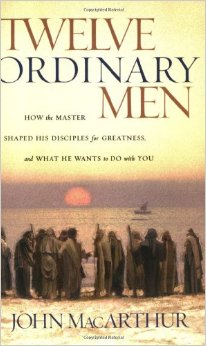 12 Ordinary Men