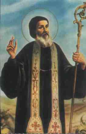 Chrysostom JOhn