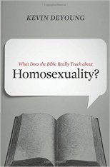 What Does the Bible Say Homosexuality