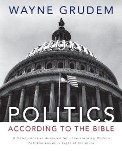 Politics According to Bible